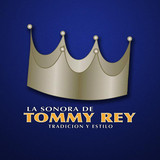 La Sonora De Tommy Rey