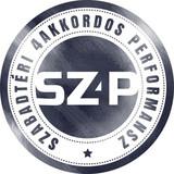 Szabadtéri 4akkordos Performansz (SZ4P)