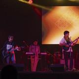 Tharsis Band