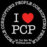 People Corrupting People