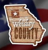 Whiskey County