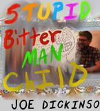Joe Dickinson
