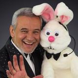 El Mago Frank y el Conejo Blas