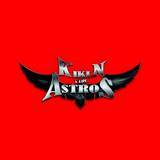 Kikin y Los Astros