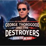 George Thorogood