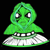 Alien Instant Noodle
