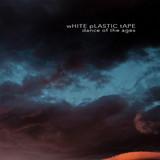 wHITE pLASTIC tAPE