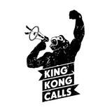 King Kong Calls