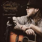Chris L Svensson