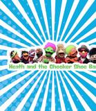 Heath And The Checker Shoe Band