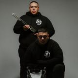 Pistol Pete & Enzo