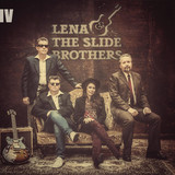 Lena & The Slide Brothers