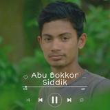 Abu Bokkor Siddik