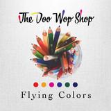 The Doo Wop Shop
