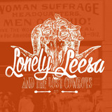 Lonely Leesa & the Lost Cowboys