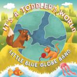 Little Blue Globe Band