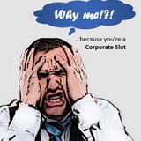 Corporate Sluts