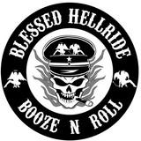 Blessed Hellride