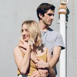 Scott and Annie McKinnon