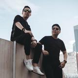 Simon Lee & Alvin