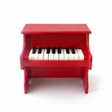 The Friendly Piano