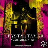Crystal Tamar