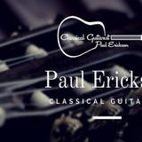 Paul Erickson
