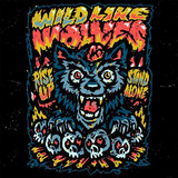 Wild Like Wolves