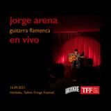 Jorge Arena