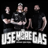 Use Möre Gas