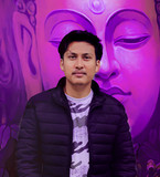 Ashim KC