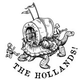 The Hollands!