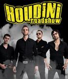 Houdini Roadshow