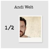 Andi Welt