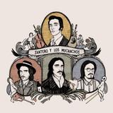 Santero y Los Muchachos