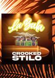 Crooked Stilo