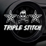 Triple Stitch
