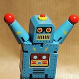 Pretty Robotic