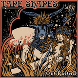 Tape Shapes