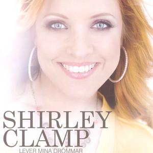 Som en vind i ditt hår by Shirley Clamp