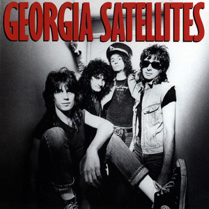 Keep Your Hands to Yourself by The Georgia Satellites