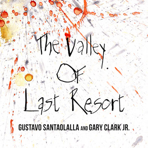 Valley of Last Resort (From