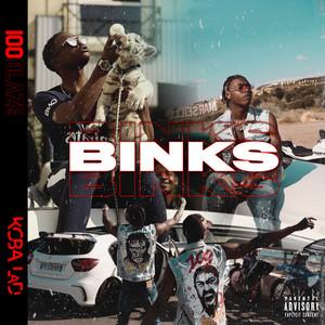 Binks cover art