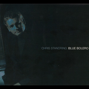 Bossa Blue cover art