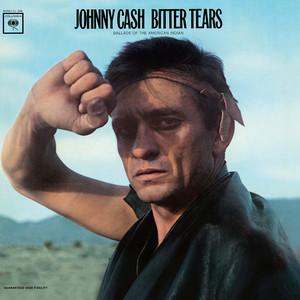 Johnny Cash – The Ballad Of Ira Hayes (Studio Acapella)