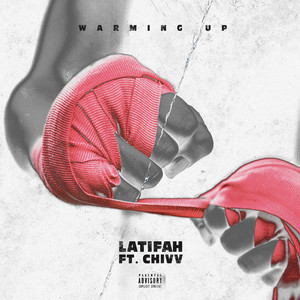 Warming Up by Latifah, Chivv