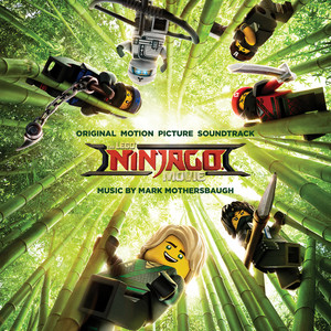 The Lego Ninjago Movie (Original Motion Picture Soundtrack) album