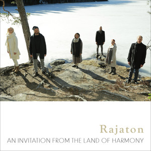 AN INVITATION FROM THE LAND OF HARMONY