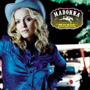 Madonna – Don't Tell Me (Acapella)