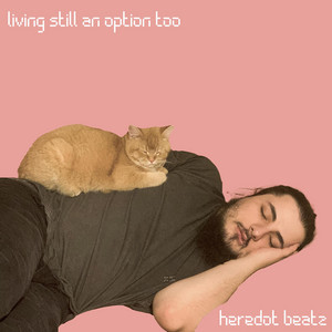 Living still an option too